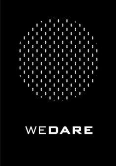 WeDare [Corporate ID & The Store] #promotion