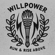 First project done in 2018 🎆🎇✨ @willpowerrunning