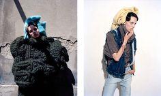 Vajza N'kuti #fashion