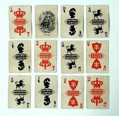 Logos / card logos