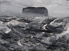 Werner Knaupp | PICDIT #painting #artist #art