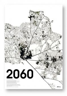 2060 poster « Studio8 Design