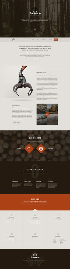 Florence Hardwoods LLC #website