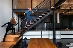 Tinderbox House by Breathe Architecture -  #architecture, #home,  #decor, #interior, #homedecor,