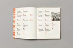 Cookbook designed by Helsinki based Bond for chef and restauranteur Kari Aihinen – Table of Contents