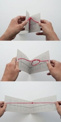 http://hailthepeople.tumblr.com/post/15568416078 #invite #knot #invitation #print #wedding