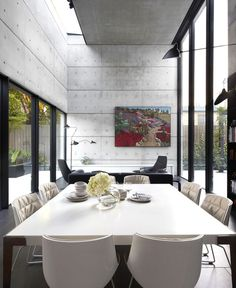 Renovated Historical #House – Orama Residence by Smart #Design Studio