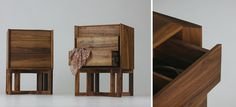 Fly Massive Millworks woodshop #fly #massive #millworks #woodshop #wood #oak #walnut #interior #modernism #craft #artisan