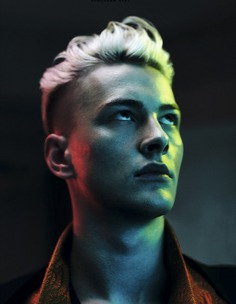 Benjamin Jarvis by Thomas Cooksey - Fucking Young!