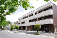 Matsunami Mitsutomo #architecture