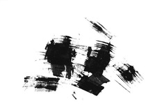 "The Krank; Painting, ""Overdose"" #thekrank #berlin #art #urbanart #painting #typography #krank"