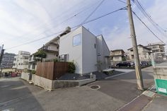 House in Tomio