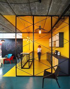 Open Workspace BigBek - SNKH Architectural Studio 4