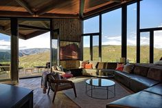 Owl Creek Residence by Skylab Architecture 6