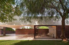 Mesura, architecture, residential