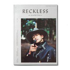 RECKLESS Magazine Issue No. 1 Autumn 2015
