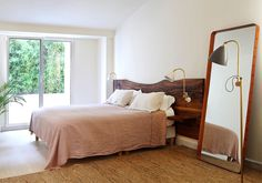 Apartment by Studio Rubio and Ros - #decor, #interior, #home