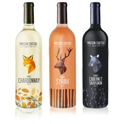 Articles de la catégorie Design Graphique #packaging #wine