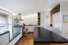kitchen / Studio Modh Architecture