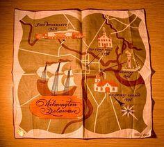FFFFOUND! | House Industries - Blog #map