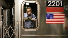 Newyorksubwaydrivers 7 #new york #subway #portrait
