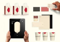 The Design Ark | A Design and Lifestyle Inspiration Blog | Page 2 #packaging #cream #ice #bardot