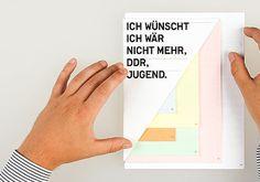 Konrad Renner | Visual Communication | Disappearance