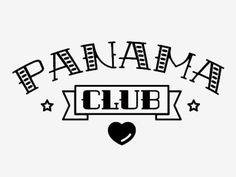 Dribbble - Panama Logo by Juanjo Marnetti #heart #paint #panama #art #street #logo