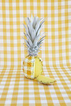 Corey Bartle Sanderson #pinapple #como