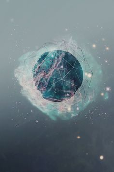 space #c4d #planet #awesome #space #geo #3d