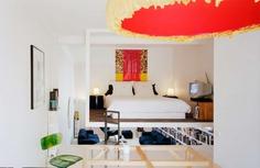 ECDM: Valentin Apartment | Sgustok Design