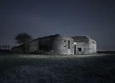Open Eye Photography Blog #photography #bunkers
