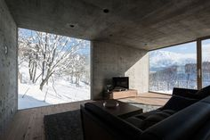 CJWHO ™ #concrete #design #interiors #architecture #japan