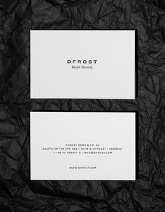 http://deutscheundjapaner.com/projects/dfrost #business card