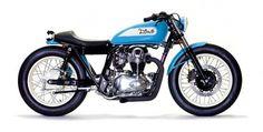 :: DEUS EX MACHINA - W650 Swing Bobber :: #motorbike #ex #deus #australia #bobber