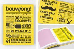 Bouwjong, De Jongens Ronner #ronner #design #graphic #de #jongens #dutch #typography