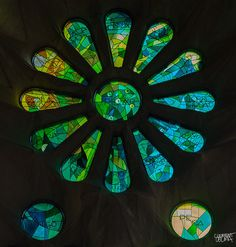 Gaudi Architecture by Clement Celma