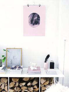 hilde mork via sfgirlbybay design & lifestyle blog #interior #design #decor #deco #decoration