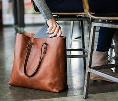 The Vintage Tote Bag #bag #women #fany #vintage