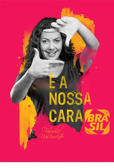 CANAL BRASIL – IS OUR FACE | Manipulation, Digital