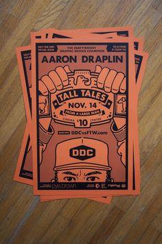 Draplin!