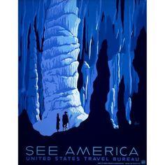 See America: Carlsbad Caverns