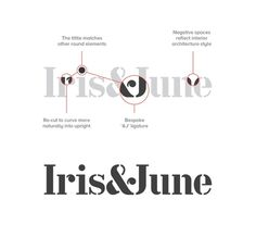 Iris & June - Proud Creative #ww