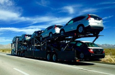 Car Shipping Carriers | Best Auto Shipping Company | Most Reliable