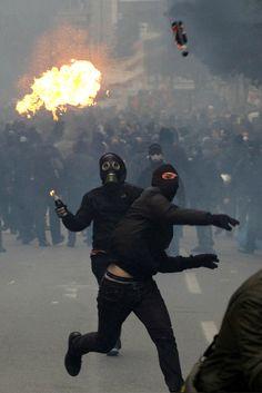 #riot
