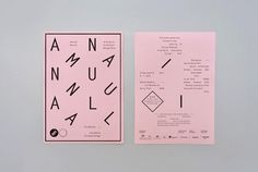 Object Gallery | COÖP #cop #manual #identity #annual