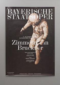Bänziger Hug - Welcome #astronaut #poster #painting #art #typography