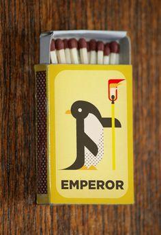 Personal experiments - Sam Parij's Portfolio #matchbox #minimal