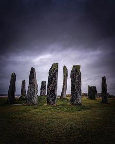 "SCOTLAND GREATSHOTS 🏴 on Instagram: ""® Presents ⠀ SCOTLAND GREATSHOTS ® PHOTOGRAPHER   @iansmithfotografi LOCATION   #isleoflewis #callanish SELECTED   @johnmurrayjnr ADMIN…"""