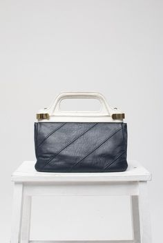 B A G #vintage #fashion #bag